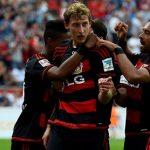 Prediksi Skor Akhir Bayer Leverkusen Vs Borussia Dortmund 2 Desember 2017