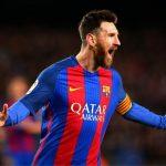 Prediksi Skor Bola Barcelona Vs Celta Vigo 2 Desember 2017