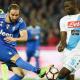 Prediksi Skor Napoli Vs Juventus 2 December 2017