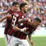 Prediksi Skor Akhir AC Milan Vs Bologna 11 Desember 2017