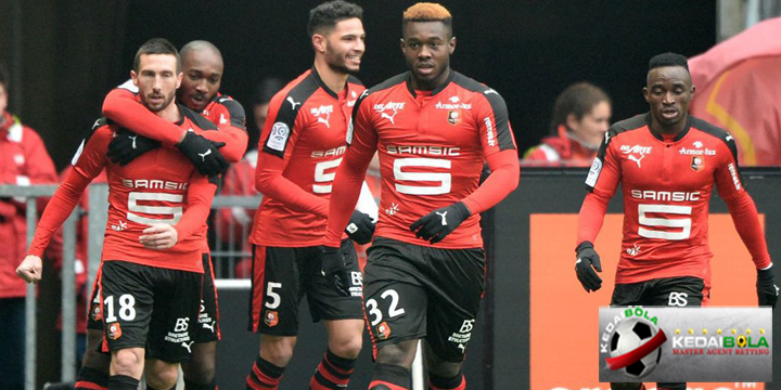 Prediksi Skor Akhir AS Monaco Vs Rennes 21 Desember 2017