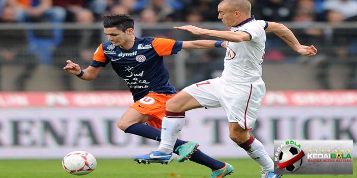 Prediksi Skor Akhir Bordeaux Vs Montpellier 21 Desember 2017