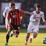 Prediksi Skor Akhir Chelsea Vs Bournemouth 21 Desember 2017