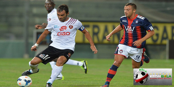 Prediksi Skor Akhir Crotone Vs Udinese 5 Desember 2017