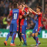 Prediksi Skor Akhir Crystal Palace Vs Arsenal 29 Desember 2017
