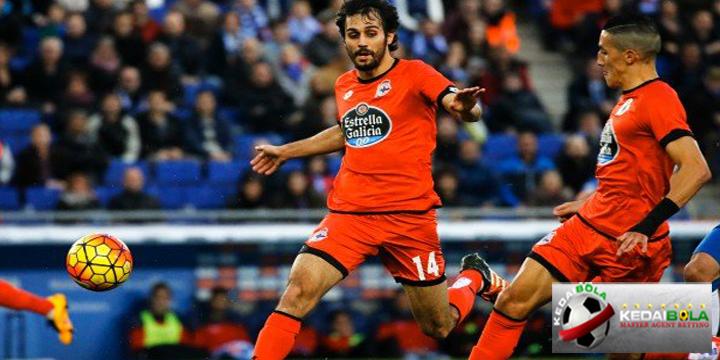 Prediksi Skor Akhir Deportivo La Coruna Vs Celta Vigo 24 Desember 2017