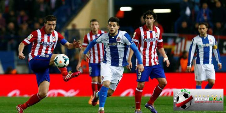 Prediksi Skor Akhir Espanyol Vs Atletico Madrid 23 Desember 2017