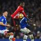Prediksi Skor Akhir Everton Vs Manchester United 2 Januari 2018