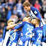 Prediksi Skor Akhir Hertha Berlin Vs Hannover 14 Desember 2017
