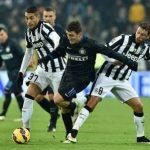 Prediksi Skor Akhir Juventus Vs Inter Milan 10 Desember 2017