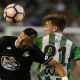 Prediksi Skor Akhir Las Palmas Vs Real Betis 4 Desember 2017