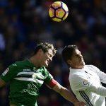 Prediksi Skor Akhir Leganes Vs Real Madrid 18 Desember 2017