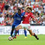 Prediksi Skor Akhir Leicester City Vs Manchester United 24 Desember 2017