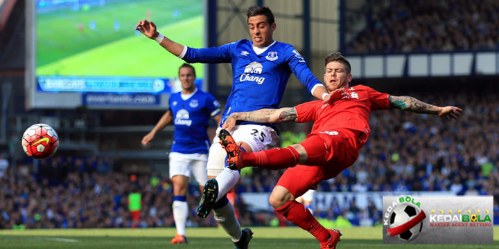 Prediksi Skor Akhir Liverpool Vs Everton 10 Desember 2017