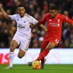 Prediksi Skor Akhir Liverpool Vs Swansea City 27 Desember 2017