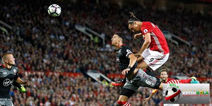 Prediksi Skor Akhir Manchester United Vs Southampton 31 Desember 2017