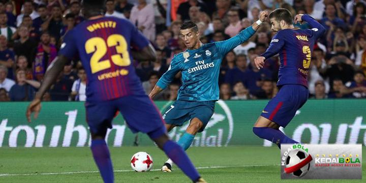Prediksi Skor Akhir Real Madrid Vs Barcelona 23 Desember 2017
