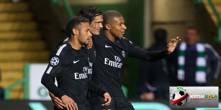 Prediksi Skor Akhir Rennes Vs PSG 16 Desember 2017