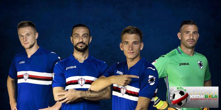 Prediksi Skor Akhir Sampdoria Vs SPAL 30 Desember 2017