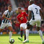 Prediksi Skor Akhir West Bromwich Albion Vs Manchester United 17 Desember 2017