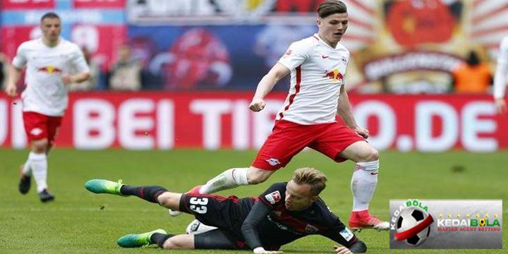 Prediksi Skor Akhir Wolfsburg Vs RB Leipzig 13 Desember 2017