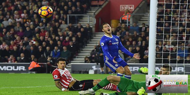 Prediksi Skor Chelsea Vs Southampton 16 Desember 2017