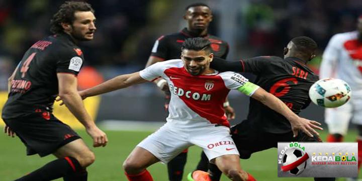 Prediksi Skor Akhir AS Monaco Vs OGC Nice 17 Januari 2018