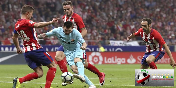 Prediksi Skor Akhir Atletico Madrid Vs Getafe 6 Januari 2018