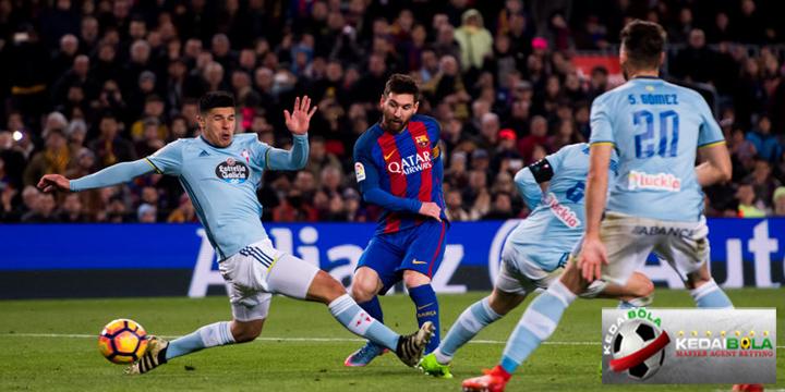 Prediksi Skor Akhir Barcelona Vs Celta Vigo 12 Januari 2018