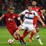 Prediksi Skor Akhir Bayer Leverkusen Vs Bayern Munchen 13 Januari 2018