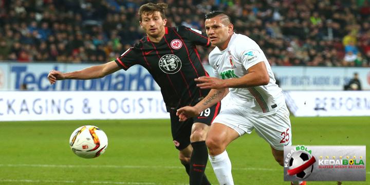Prediksi Skor Akhir Borussia M'Gladbach Vs Augsburg 20 Januari 2018