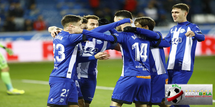 Prediksi Skor Akhir Deportivo Alaves Vs Formentera 11 Januari 2018