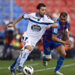 Prediksi Skor Akhir Deportivo La Coruna Vs Levante 27 Januari 2018