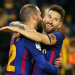 Prediksi Skor Akhir Espanyol Vs Barcelona 18 Januari 2018