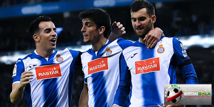 Prediksi Skor Akhir Espanyol Vs Levante 5 Januari 2018