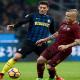Prediksi Skor Akhir Inter Milan Vs AS Roma 22 Januari 2018