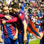 Prediksi Skor Akhir Levante Vs Espanyol 12 Januari 2018