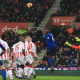 Prediksi Skor Akhir Manchester United Vs Stoke City 16 Januari 2018