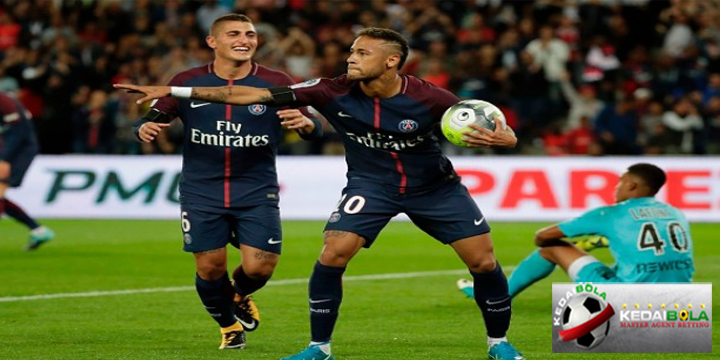 Prediksi Skor Akhir Nantes Vs PSG 15 Januari 2018