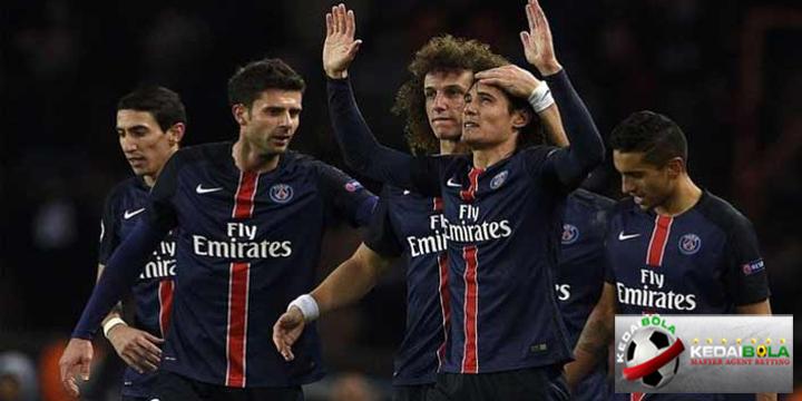 Prediksi Skor Akhir Olympique Lyon Vs PSG 22 Januari 2018