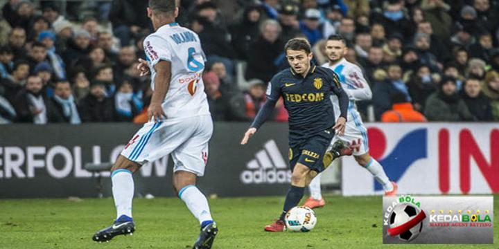 Prediksi Skor Akhir Olympique Marseille Vs AS Monaco 29 Januari 2018