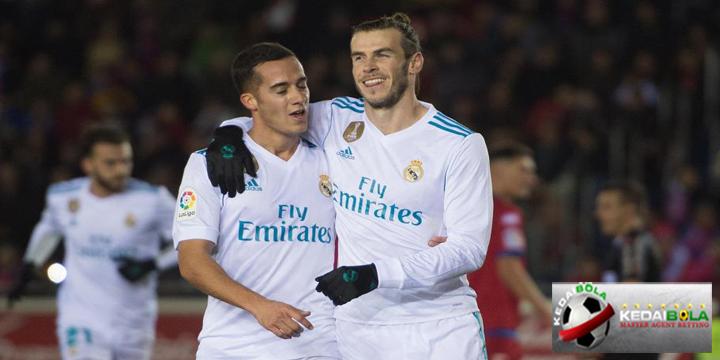 Prediksi Skor Akhir Real Madrid Vs Numancia 11 Januari 2018