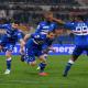 Prediksi Skor Akhir Sampdoria Vs AS Roma 25 Januari 2018