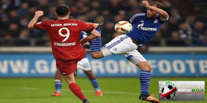 Prediksi Skor Akhir Stuttgart Vs Schalke 27 Januari 2018
