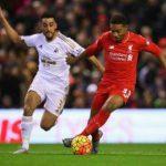 Prediksi Skor Akhir Swansea City Vs Liverpool 23 January 2018