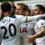Prediksi Skor Akhir Tottenham Hotspur Vs Everton 14 Januari 2018
