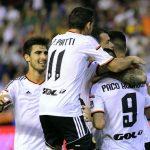 Prediksi Skor Akhir Valencia Vs Deportivo Alaves 18 Januari 2018