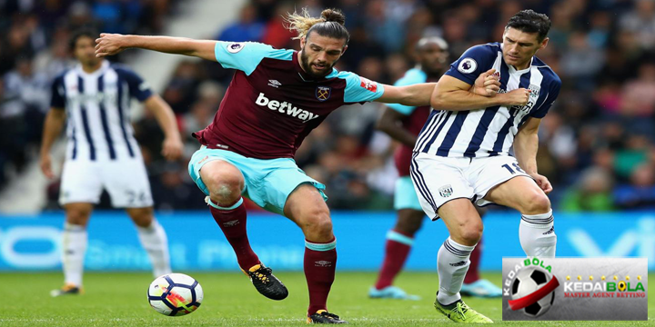 Prediksi Skor Akhir West Ham United Vs West Bromwich Albion 3 Januari 2018