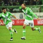 Prediksi Skor Akhir Wolfsburg Vs Frankfurt 20 Januari 2018