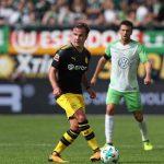 Prediksi Skor Borussia Dortmund Vs Wolfsburg 15 Januari 2018